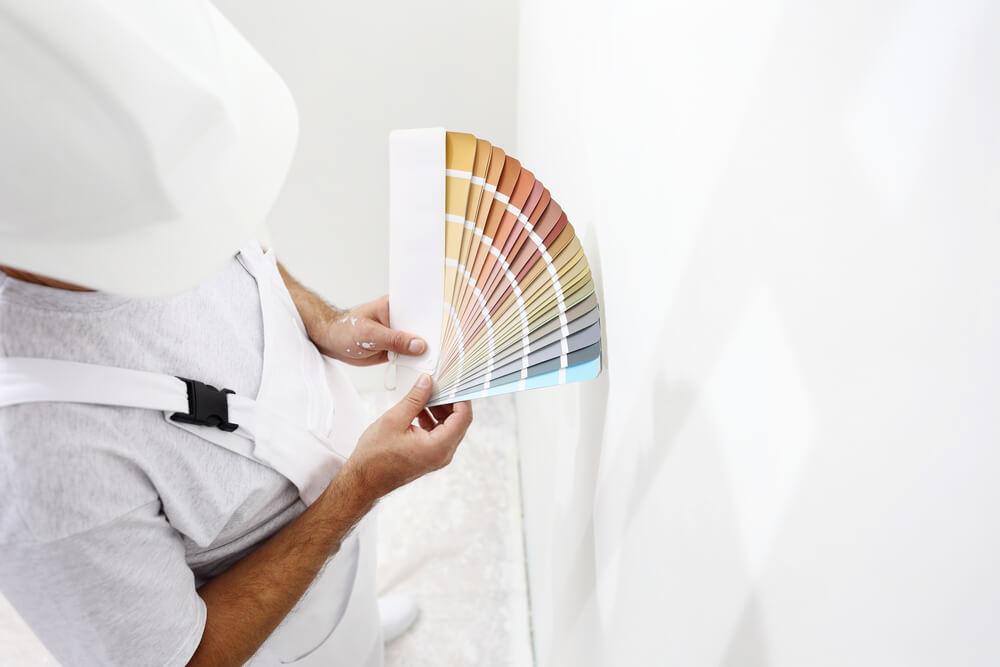 Kleur kiezen voor een trap schilderen
